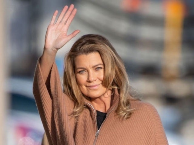 'Grey's Anatomy' Star Ellen Pompeo Clarifies 'Toxic Culture' Comments After Backlash
