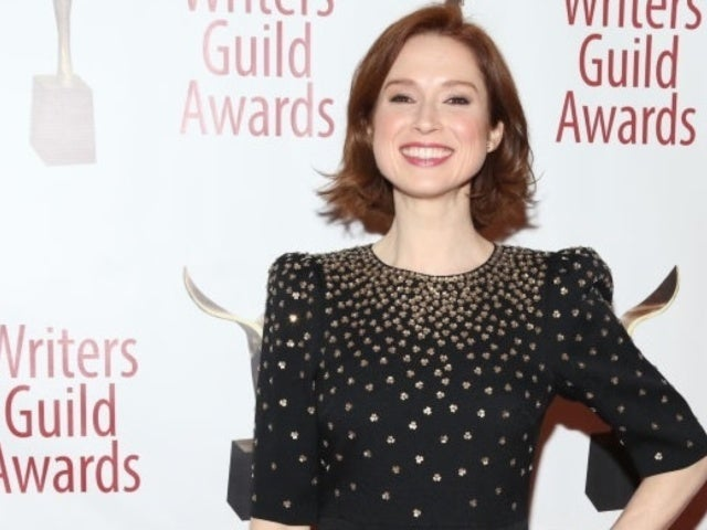 'The Office' Star Ellie Kemper Reveals 'Awful' Health Issues With Second Pregnancy