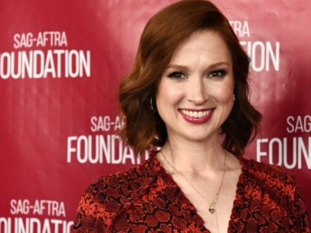 'The Office' Star Ellie Kemper Pregnant With Second Child