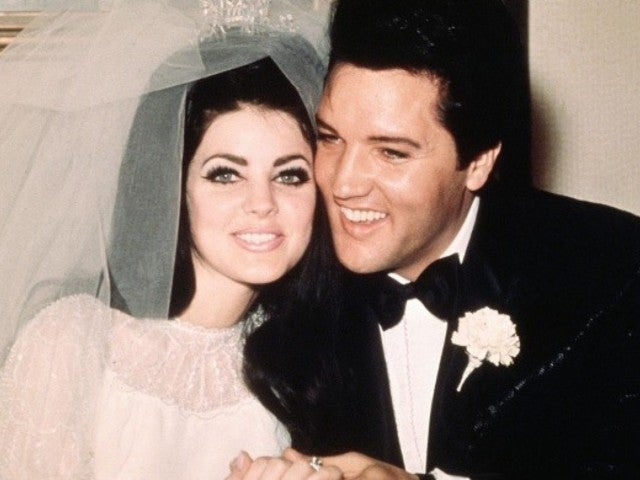 Priscilla Presley Breaks Silence Over Rumors of 'Forced' Marriage to Elvis