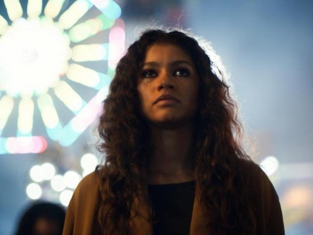 HBO Will Add Mental Health Disclaimers Ahead of 'Euphoria,' Other Shows