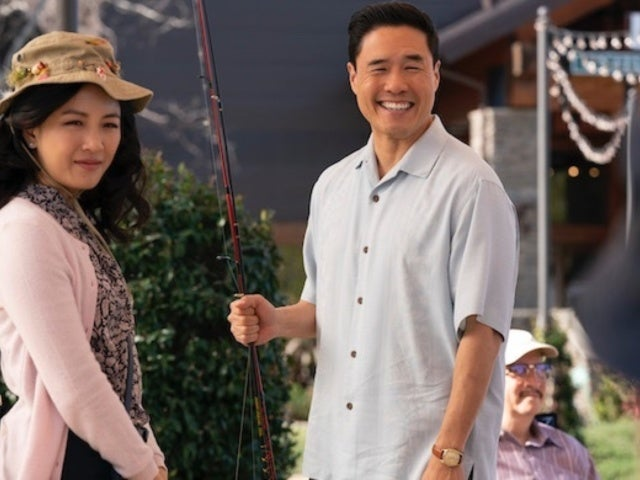'Fresh Off the Boat' Star Randall Park Reveals New Details About Constance Wu's NSFW Tweets After Show Renewal