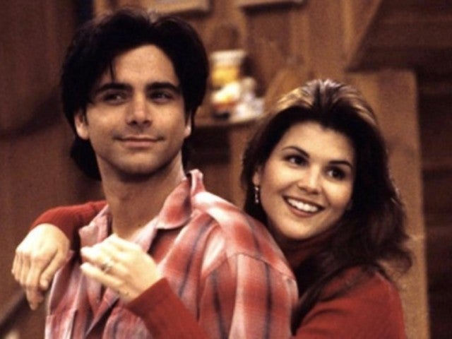 'Full House' Spinoff Proposed By John Stamos Does Not Include Lori Loughlin