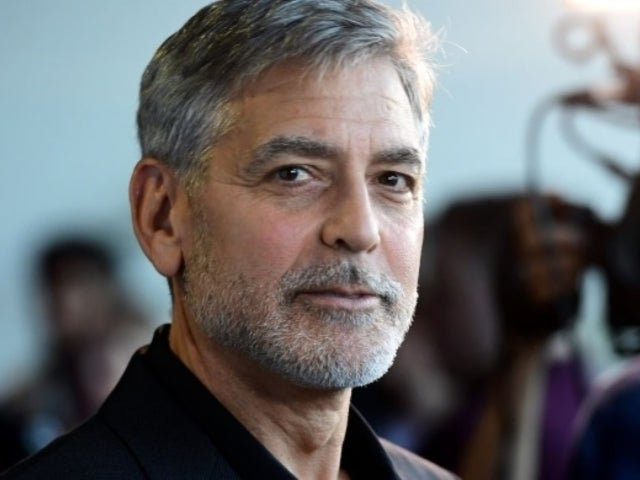 George Clooney Heading to Netflix for New Movie Based on 'Good Morning, Midnight'