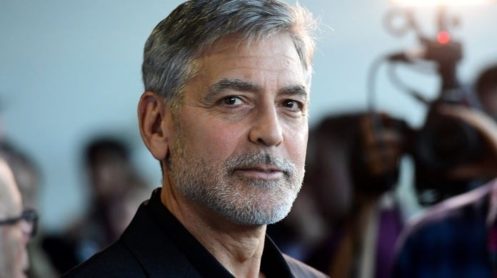george clooney getty images 2019