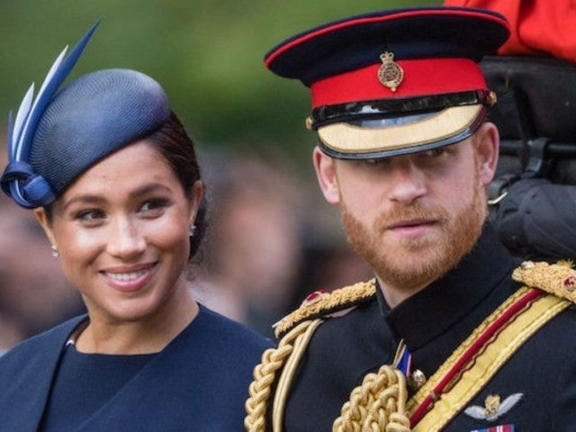 Racist Teen Jailed Over Terroristic Messages About Meghan Markle and Prince Harry