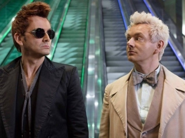 'Good Omens': Religious Group Petitions to Netflix for Cancellation of Amazon Prime Series