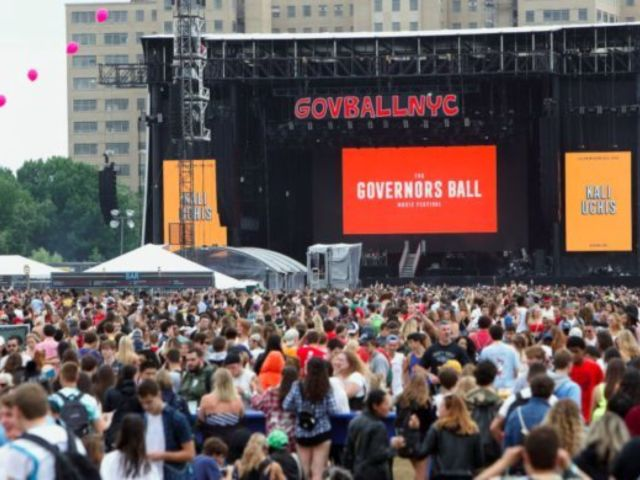 Governors Ball Festival: Final Day Evacuated Due to Thunderstorms, Several Acts Canceled