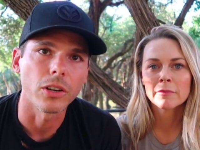 Granger Smith and Wife Amber Share Heartbreaking Details Leading up to 3-Year-Old Son's Death