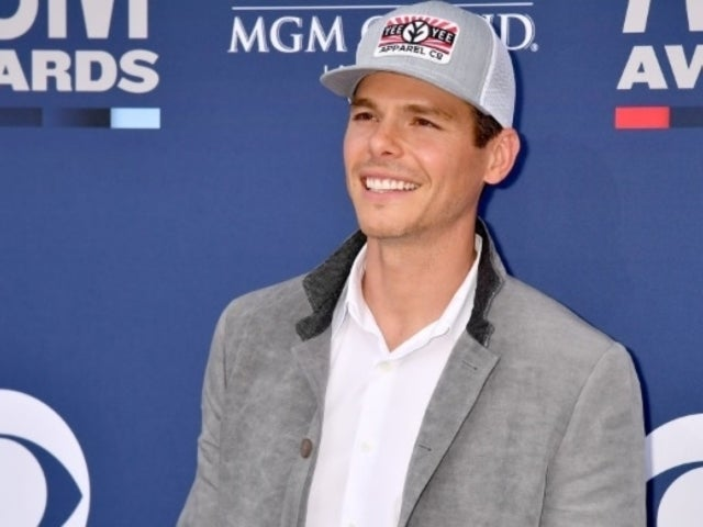 Granger Smith Honors 3-Year-Old Son River With New Tattoo Following His Death