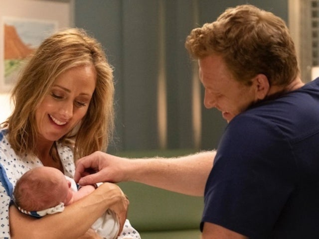 'Grey's Anatomy': Kim Raver Opens up About Future of Teddy and Owen's Relationship for Upcoming Season