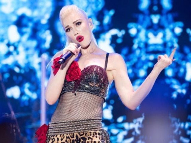 'The Voice': Gwen Stefani Speaks out About Replacing Adam Levine