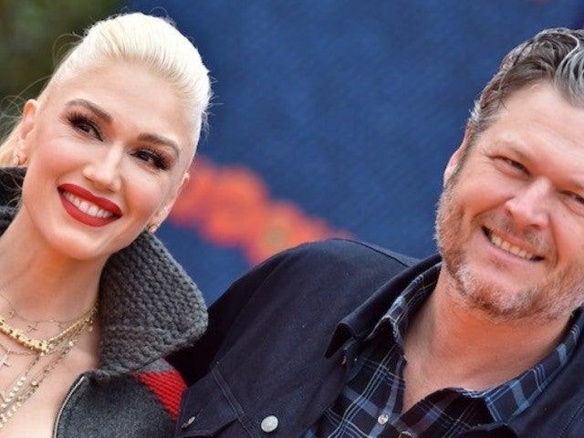 Gwen Stefani's Down-Home Birthday Gift for Blake Shelton Revealed