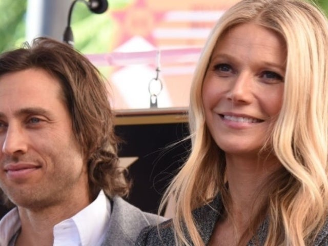 Gwyneth Paltrow Details Odd Living Situation With Husband Brad Falchuk