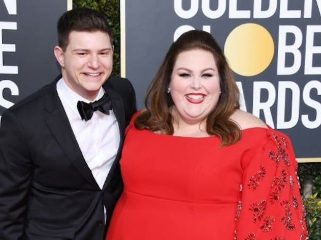 Chrissy Metz Fans Convinced She and Boyfriend Hal Rosenfeld Split