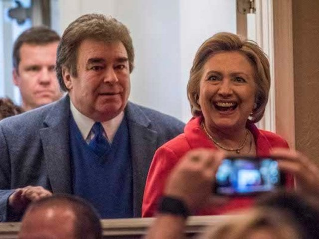 Hillary Clinton Reveals Brother Tony Has Died: 'My Mind is Flooded With Memories of Him'