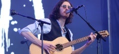 Hozier at Bonnaroo 2019