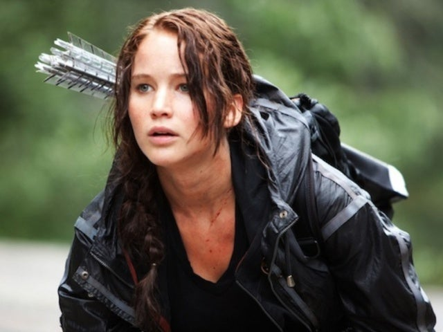 'Hunger Games' Prequel Title Announced