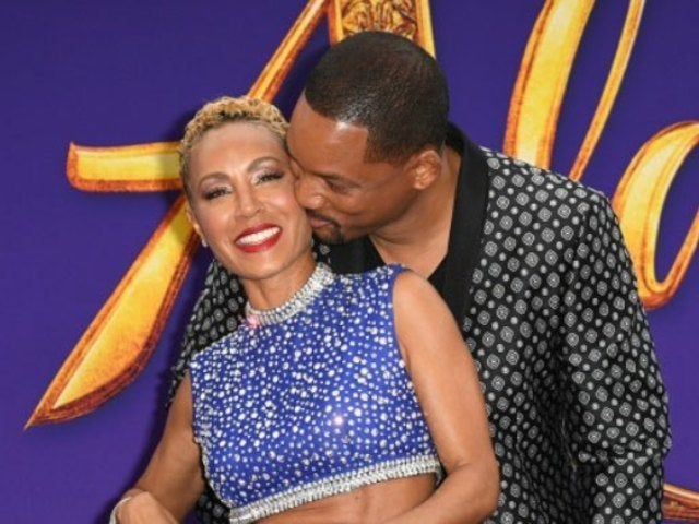 Jada Pinkett Smith Reveals 'Betrayals of the Heart' in Her Marriage to Will Smith