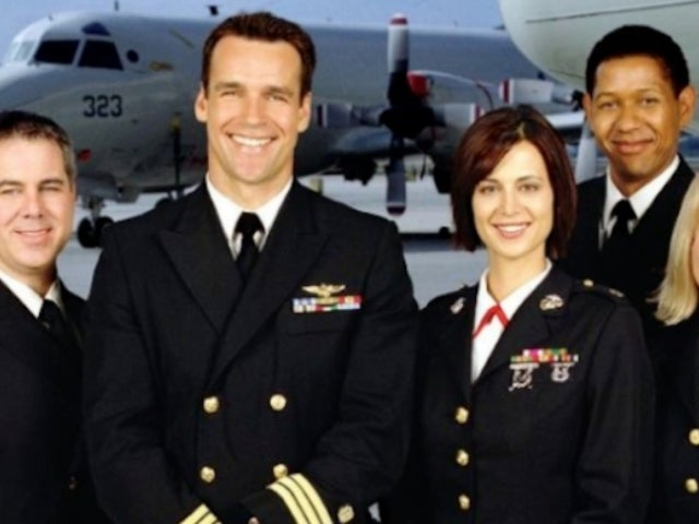 'JAG' Picked up by WGN America, Debuting With Two-Day Marathon