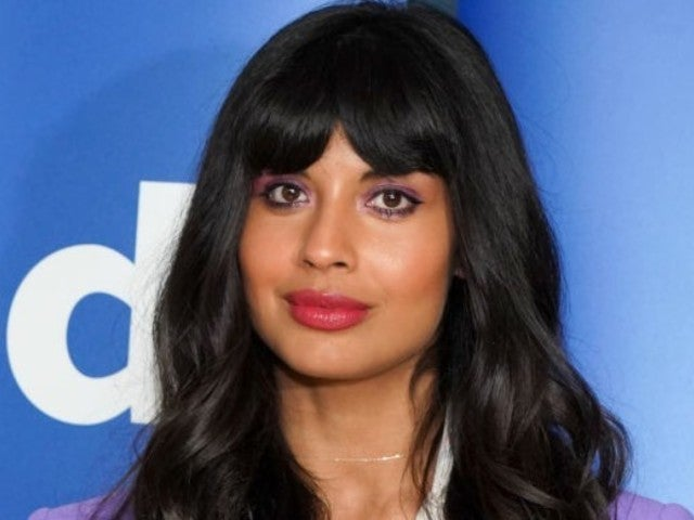 Jameela Jamil Slams Kim Kardashian's New Body Makeup Line: 'Hard Pass'