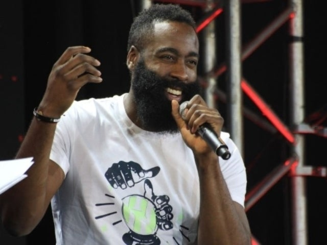 Houston Rockets' James Harden in Trouble With Chinese Police