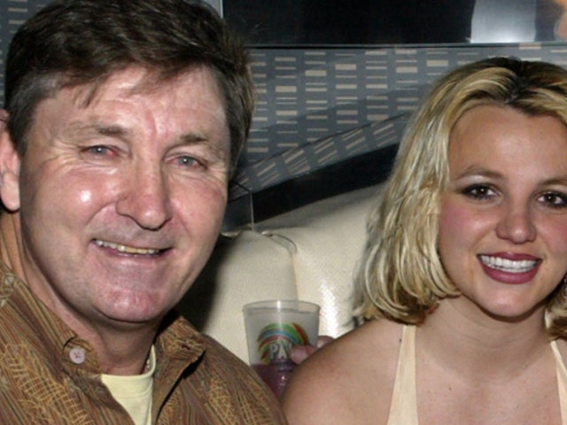 Britney Spears' Father Jamie Opens up About 'Strained' Relationship With Pop Star
