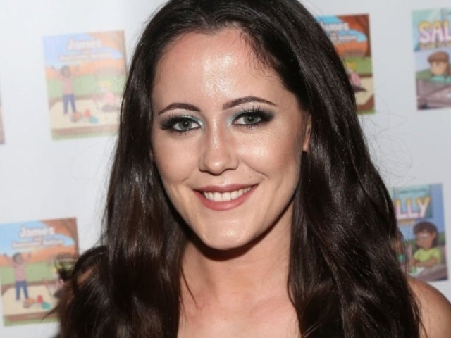 'Teen Mom 2' Star Jenelle Evans Reportedly Hospitalized for Lupus Flare-Up