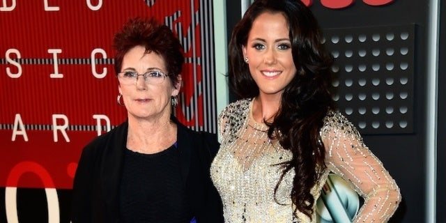 Jenelle Evans Says Relationship With Mom Barbara Is 'Destroyed' Amid Custody Battle Tension