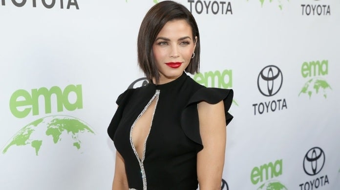 jenna dewan 2018 getty images