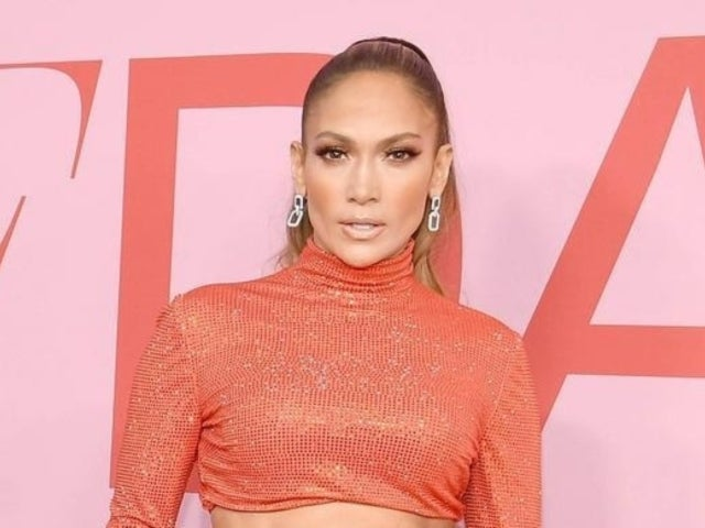 Jennifer Lopez Speaks out About Her First Two Marriages