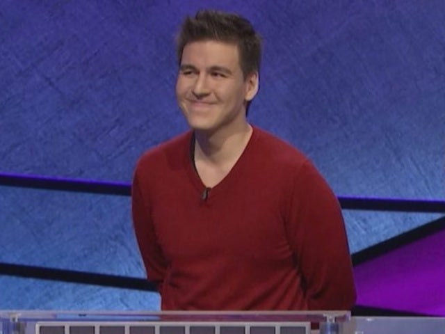 'Jeopardy! Greatest of All Time': James Holzhauer Jokingly Taunts Brad Rutter After Buzzing in First