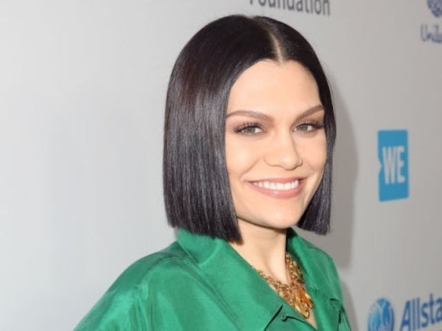 Jessie J Dodges Questions About Boyfriend Channing Tatum