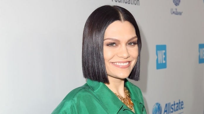 jessie-j_getty-Jesse Grant : Stringer