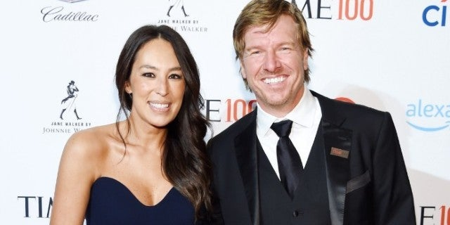 joanna chip gaines Larry Busacca