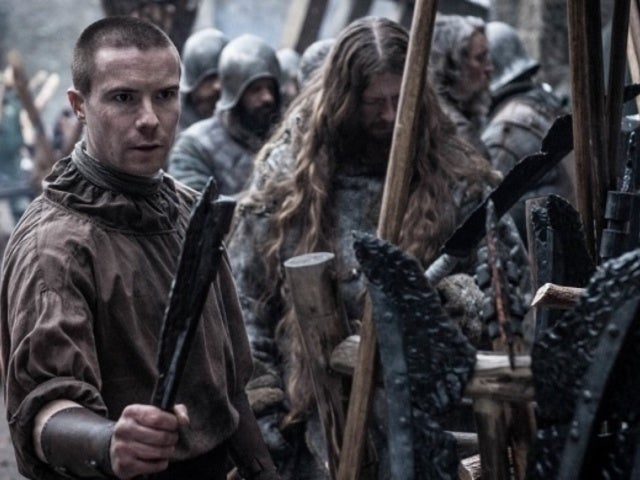 'Game of Thrones' Star Joe Dempsie Responds to Backlash of Series Finale