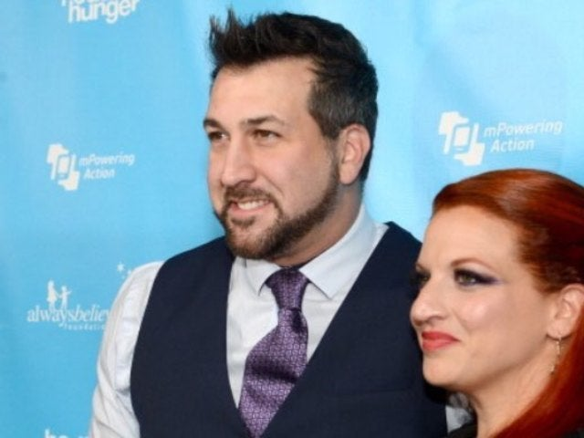 Joey Fatone and Estranged Wife Kelly Baldwin 'Fully Support' Each Other Amid Divorce