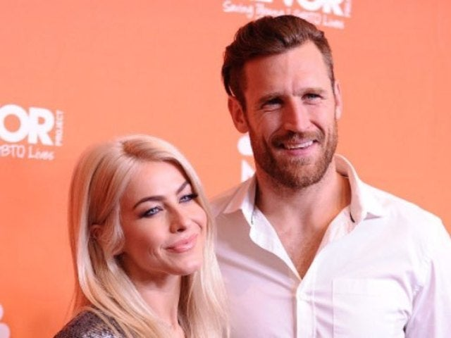 Julianne Hough and Husband Brooks Laich Open up About Sex Life: 'Most Open and Raw We've Ever Been'