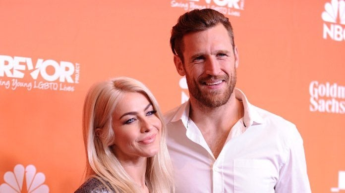 Julianne Hough and Brooks Laich-2