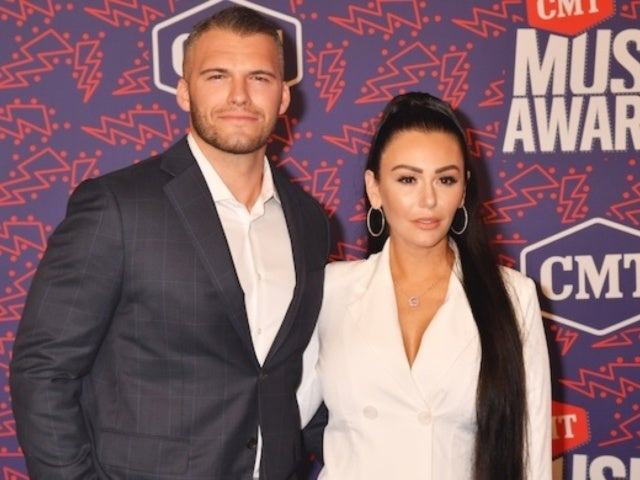 Jenni 'JWoww' Farley Celebrates Daughter's Birthday With Boyfriend Zack Carpinello, Estranged Ex Roger Mathews