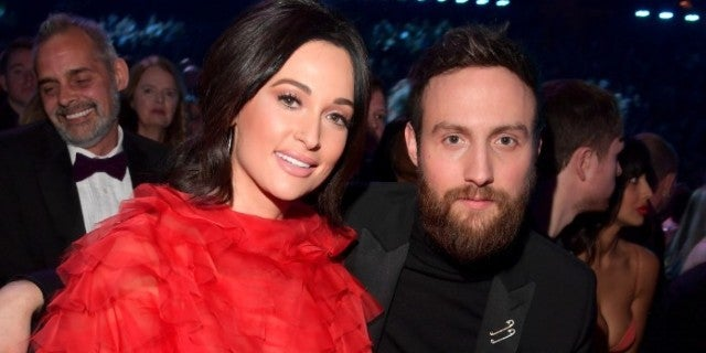 kacey musgraves ruston kelly Lester Cohen