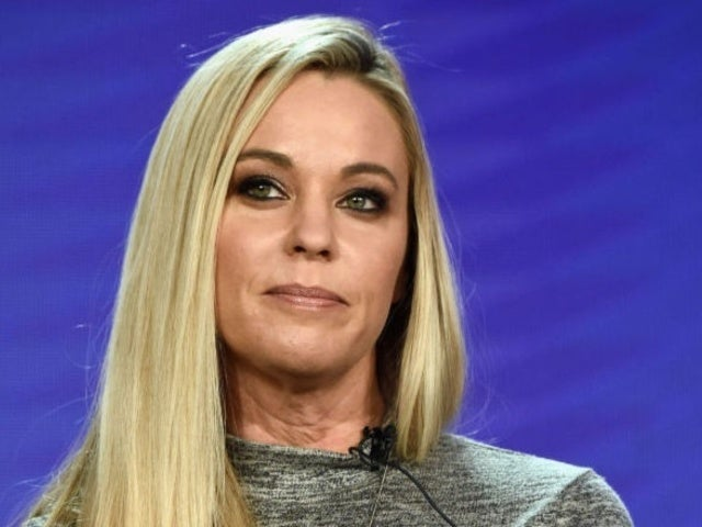 'Kate Plus Date': Kate Gosselin Photo With Bodyguard Sparks Rumors of Romance