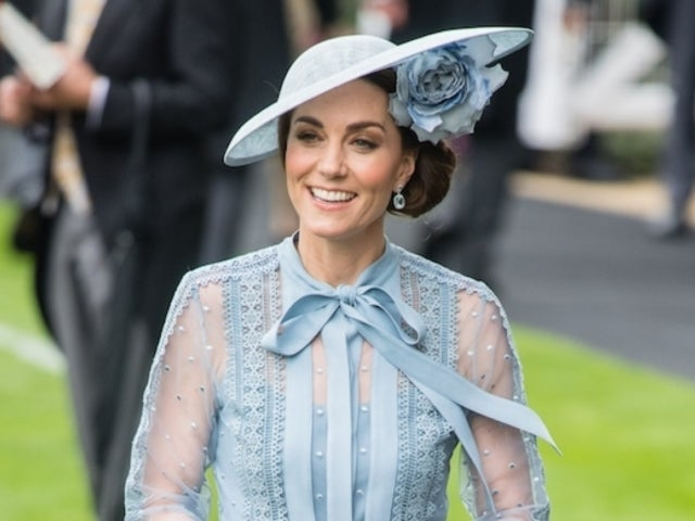 Kate Middleton Will Wear a Tiara at Upcoming Event, Sparking Speculation on Her Choice