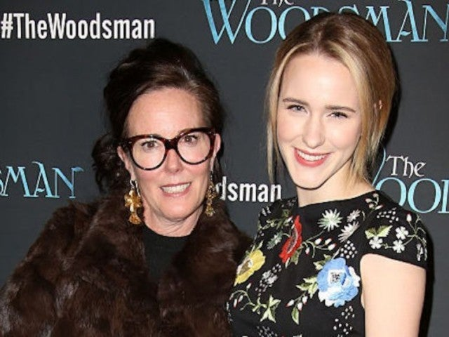Kate Spade's Family 'Still Grieving' After Her Death, Niece Rachel Brosnahan Says