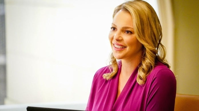 katherine heigl doubt getty images