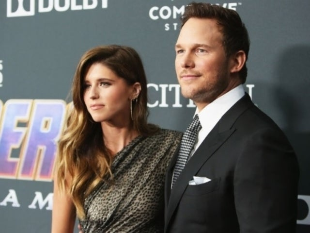 Katherine Schwarzenegger Shows off Early Baby Bump on Bike Ride With Chris Pratt After Pregnancy Announcement