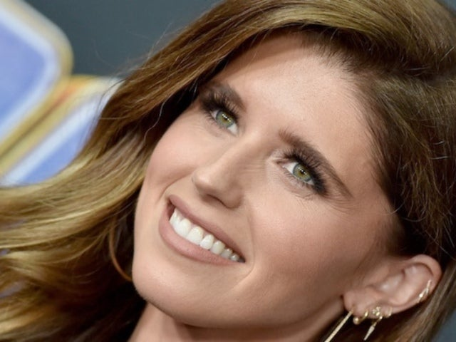 Katherine Schwarzenegger Spotted With Glittering Wedding Band Days After Wedding