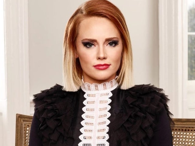 'Southern Charm' Star Kathryn Dennis Has Split With 'America's Got Talent' Beau Hunter Price
