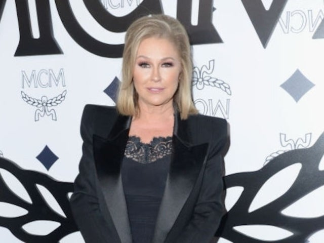 Kathy Hilton Shuts Down 'RHOBH' Casting Rumors After Lisa Vanderpump's Exit