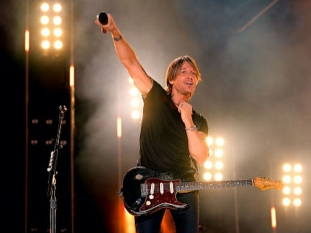 Keith Urban Reveals Weirdest Thing a Fan Has Asked Him to Sign in Las Vegas